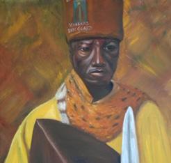 His Majesty Kabaka's Body Guard